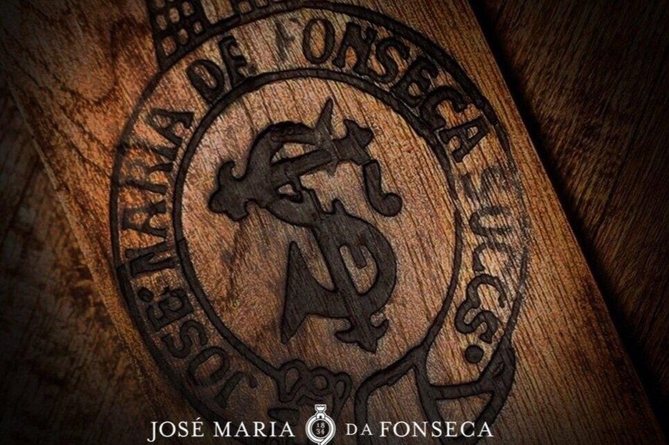 Introducing JM Fonseca 1911 Moscatel de Setúbal