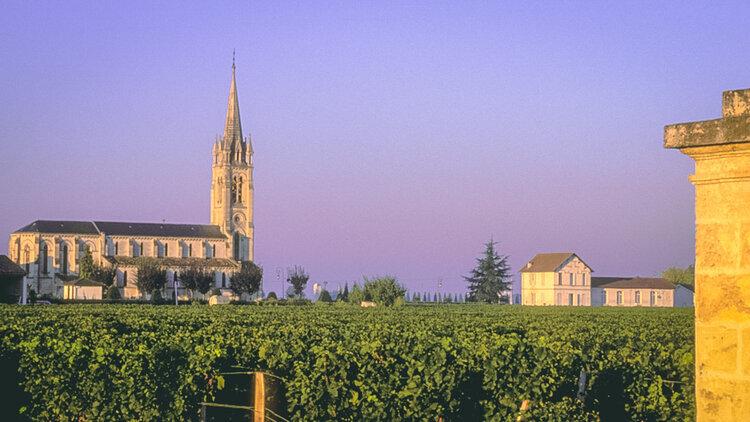 Saint-Émilion & Pomerol – The Finest Wines from Bordeaux, Pt. 1
