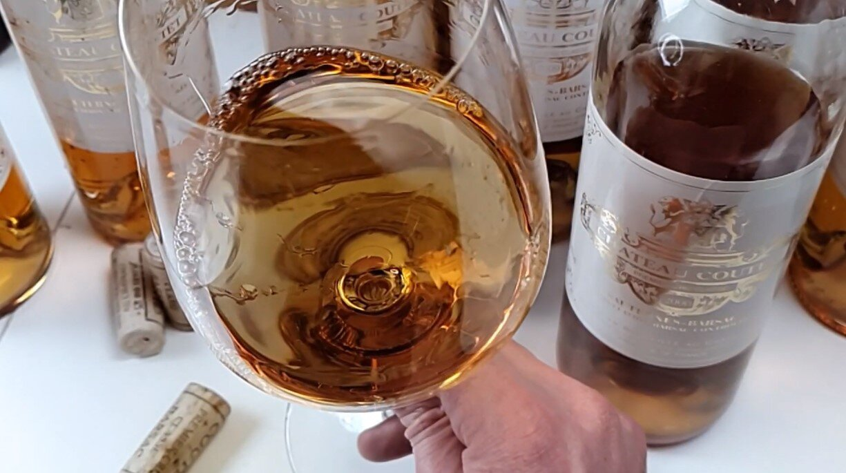 What you need to know about Sauternes – Bordeaux Sweet Wines and 1855 Châteaux