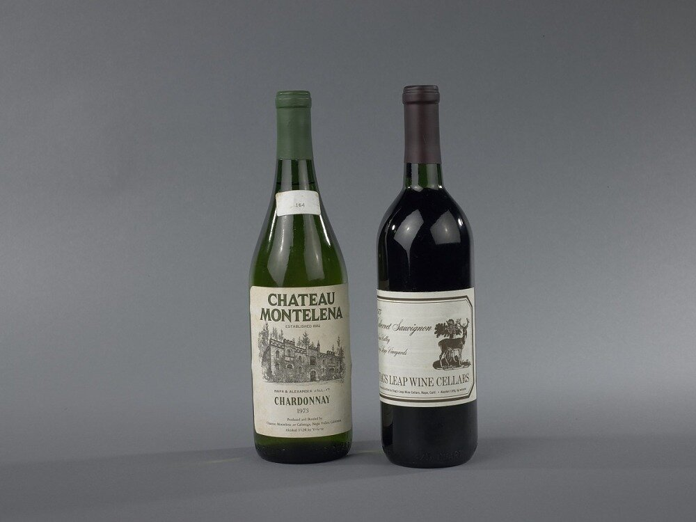 What makes Old World and New World wines different?