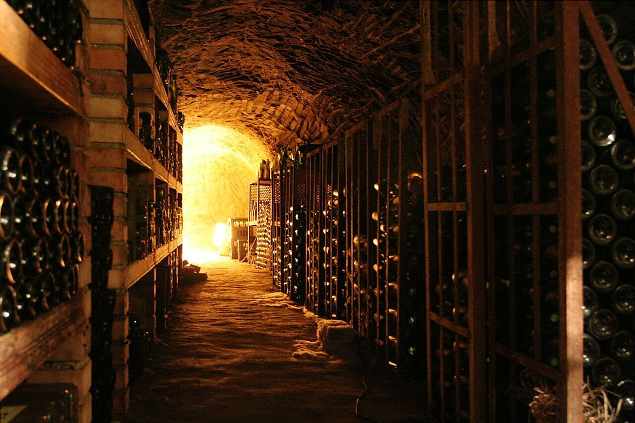 How fine wine can help you build a pension strategy