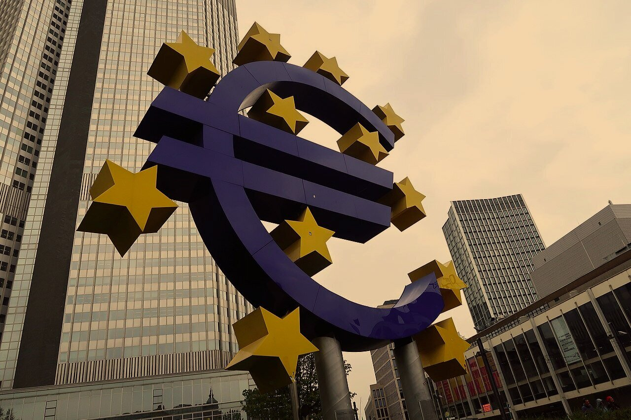 A digital euro is coming. We should be worried