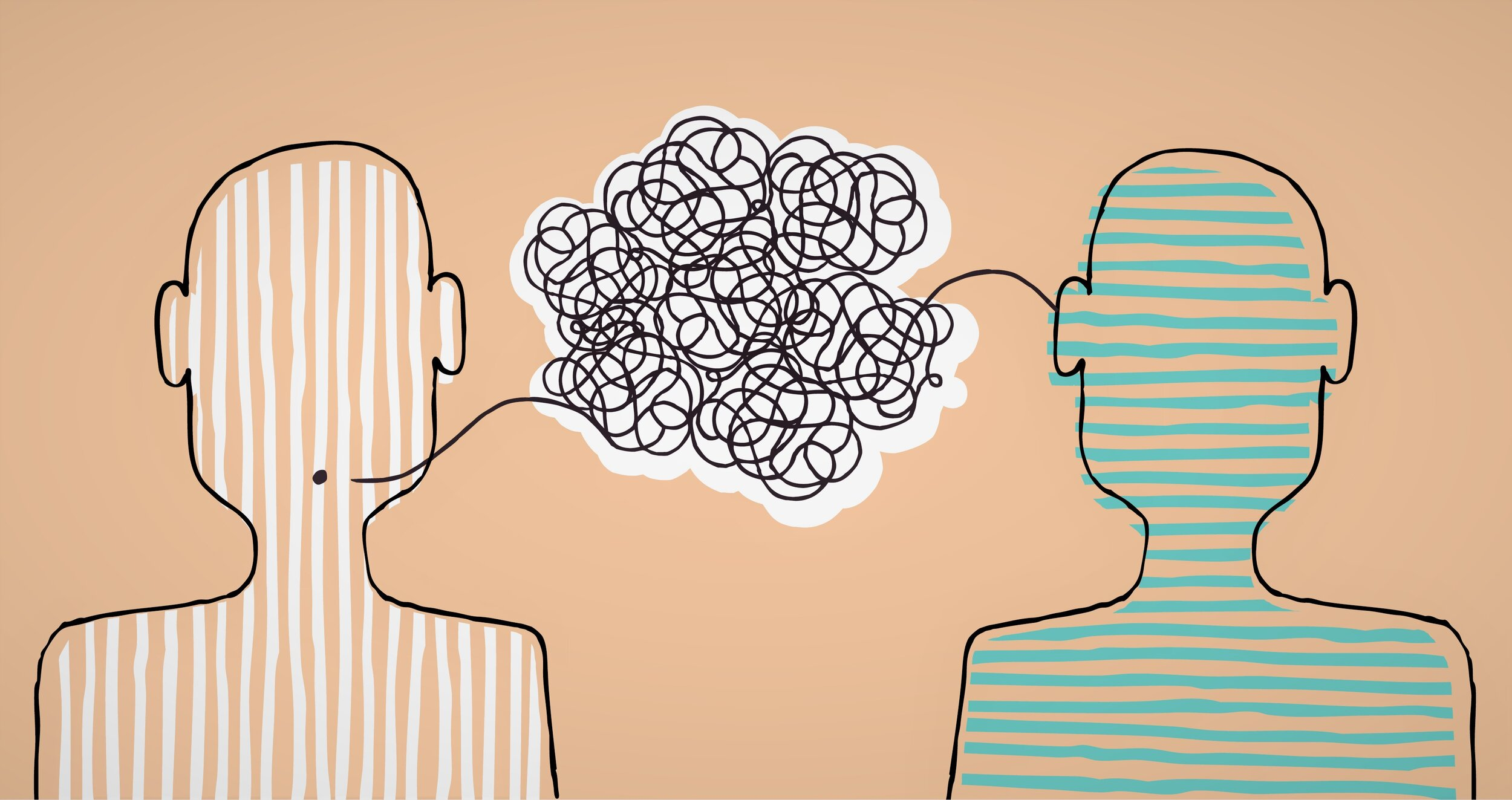 On miscommunication and generational mismatches
