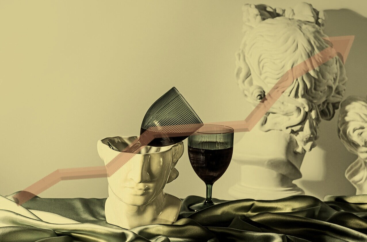 Introducing our internal index for fine wine investors