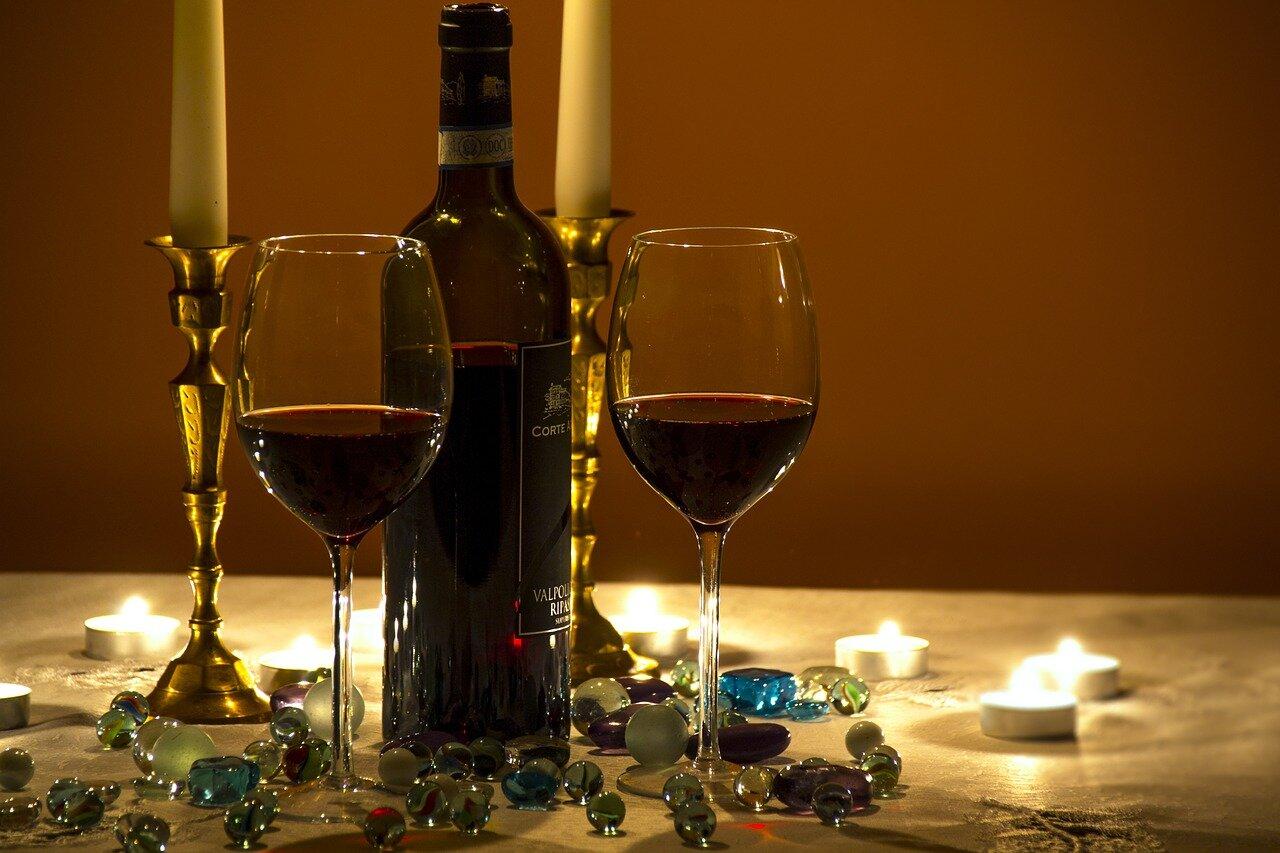 Wine ideas to pour romance into Valentine's Day