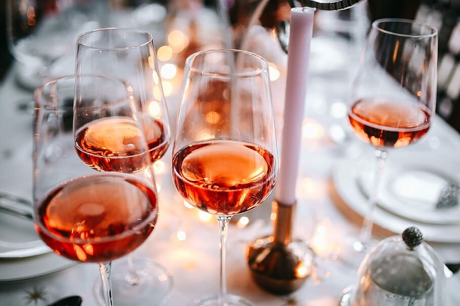 Not all the same: a quick guide to rosé wine and its different styles