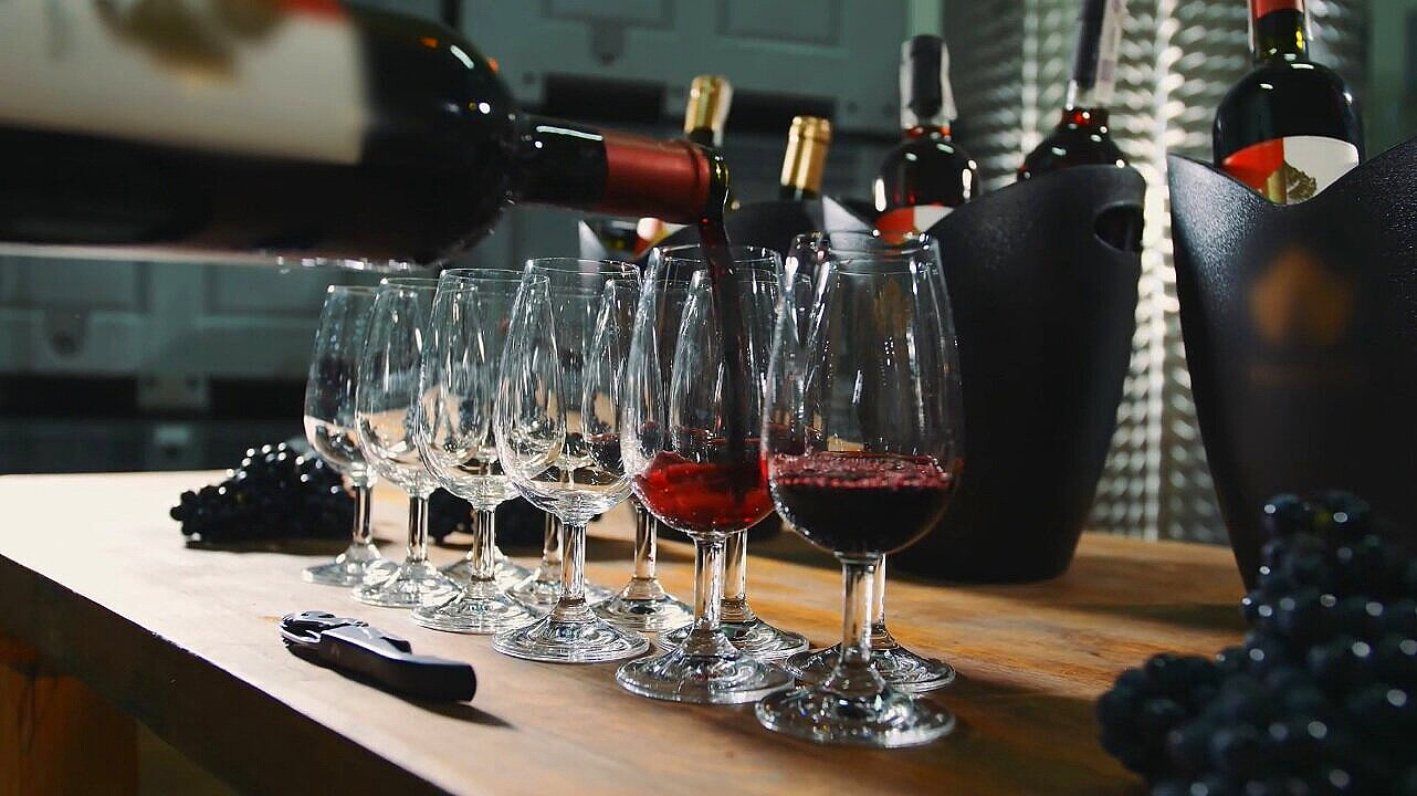 A trip to Italy and its wines: a video series by Julien Miquel