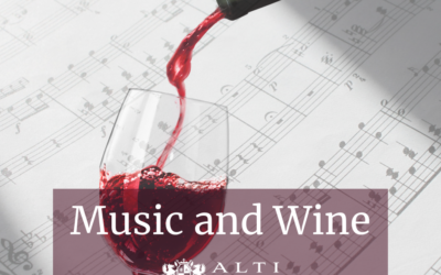 Could Mozart Make Your Wine More Complex?