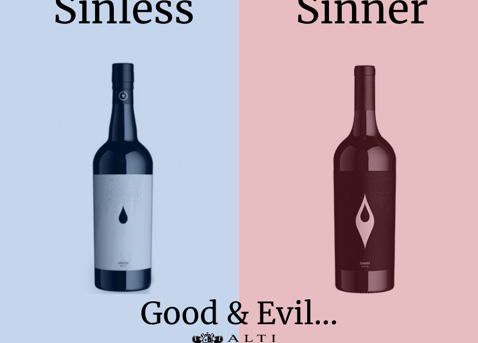 Because Life Needs Good and Evil